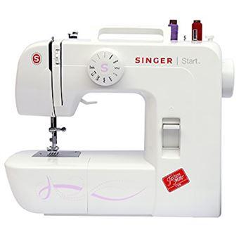 Máquina de Costura Singer Start 1306 - Branco