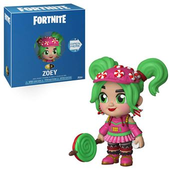Funko 5 Star - Fortnite: Zoey