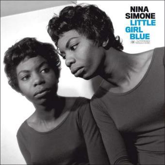 Little Girl Blue (LP)