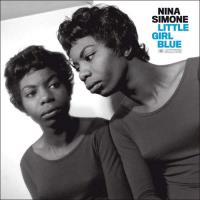 Little Girl Blue (LP)