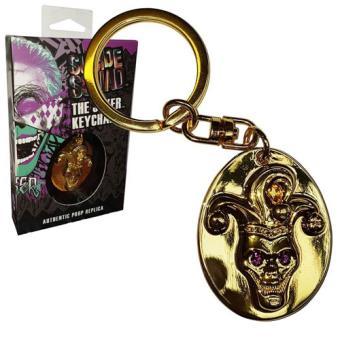 Porta-Chaves Joker Suicide Squad