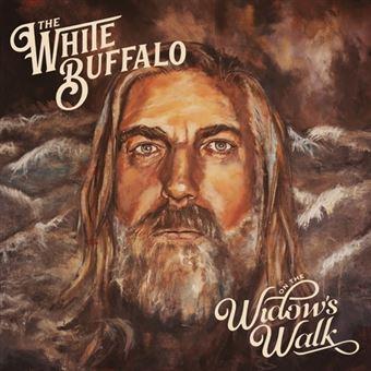 On The Widow's Walk - LP 12''