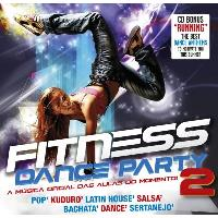 Fitness Dance Party 2 (2CD)