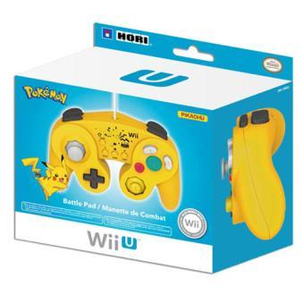 Nintendo Classic Mini Controller (Pikachu)