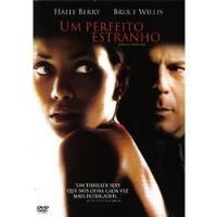Um Perfeito Estranho - DVD