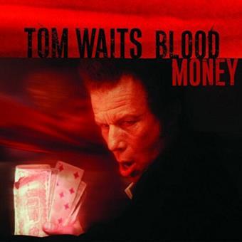Blood Money - Remastered - LP