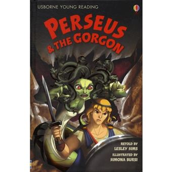 Perseus and the gorgon