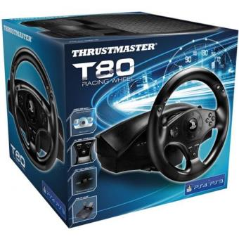 Thrustmaster Volante T80