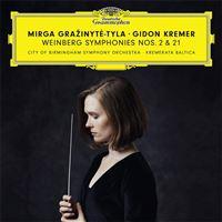 Weinberg: Symphonies Nos. 2 & 21 - 2LP