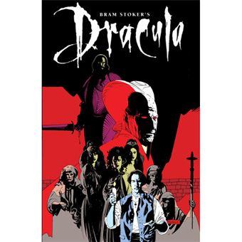 Bram Stoker's Dracula - Graphic Novel