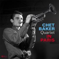 Chet Baker in Paris - 2LP