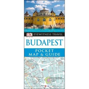 Dk eyewitness pocket map and guide: edinburgh: dk: 9780241273647.
