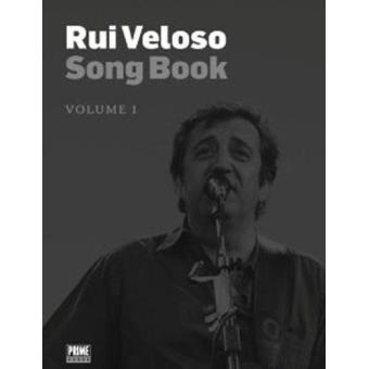 Rui Veloso Song Book Vol 1