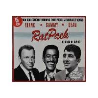 Ratpack -5cd-