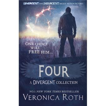 Four - A Divergent Story Collection
