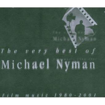 Film Music 1980 - 2001 (2CD)