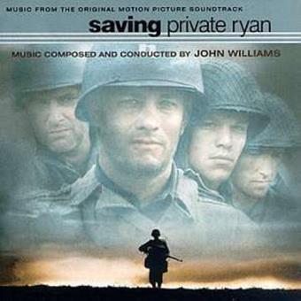 BSO Saving Private Ryan