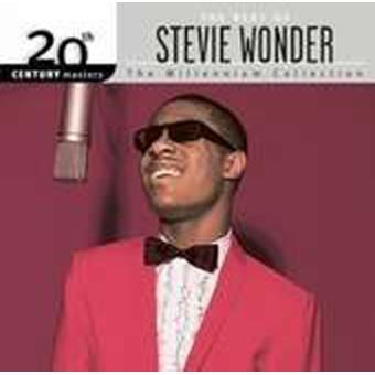 20th Century Masters - The Best Of Stevie Wonder