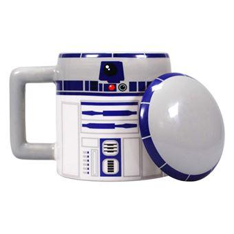 Caneca Star Wars: R2D2