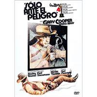 Sólo Ante el Peligro - DVD Importação