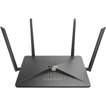 Router D-Link EXO AC2600 MU‑MIMO Wi‑Fi DIR‑882