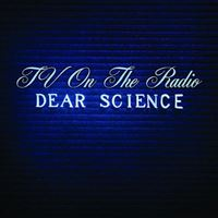 Dear Science - LP 12''