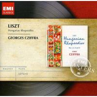 Liszt | Hungarian Rhapsodies