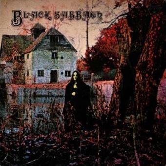 Black Sabbath - LP 180g Limited Edition