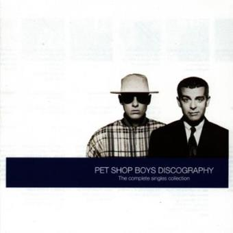 Discography - The Complete Singles Collection