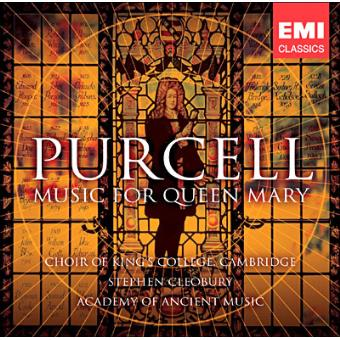 Purcell | Music For Queen Mary