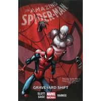 The Amazing Spider-Man Vol 4