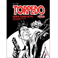 Torpedo 1936: Obra Completa - Livro 5