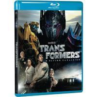 Transformers 5: O Último Cavaleiro (Blu-ray)