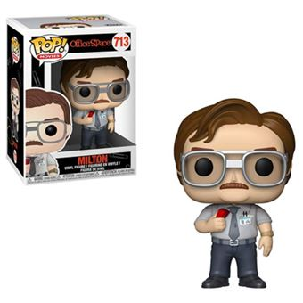 Funko Pop! Office Space: Milton Waddams - 713