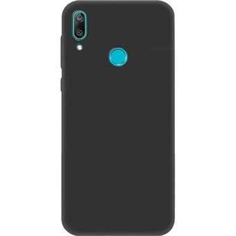 Capa 4-OK Slim para Huawei Y7 2019 - Preto