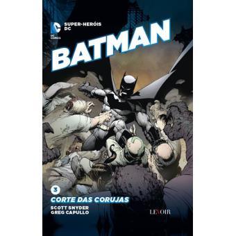 Batman: Corte das Corujas