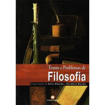 Textos e Problemas de Filosofia