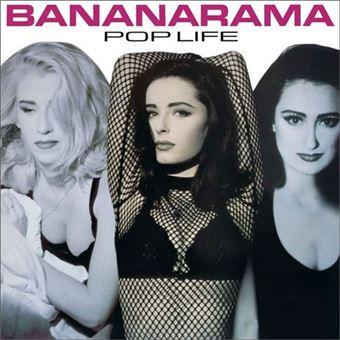 Pop Life - CD