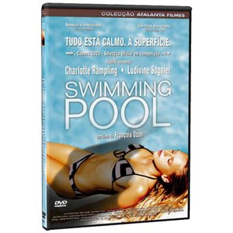 Swimming Pool - DVD