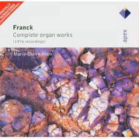 Franck: Complete Organ Works - 2CD