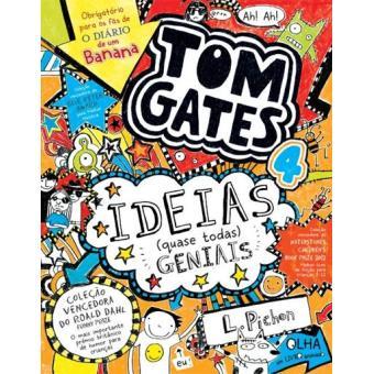 Ideias (Quase Todas) Geniais