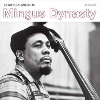 Mingus Dynasty (LP)