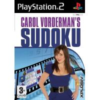 Carol Vorderman's Sudoku  PS2