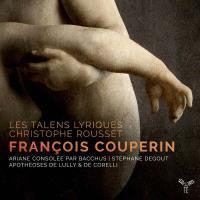 Couperin | Ariane consolée par Bacchus