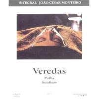 Veredas (DVD)