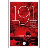 191 Memórias de um Soldado em Angola