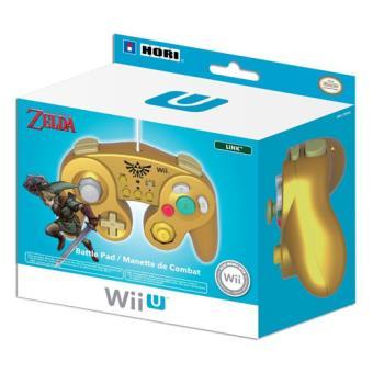 Nintendo Classic Mini Controller (Zelda Link)