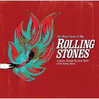 The Many Faces Of The Rolling Stones (3CD)