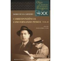 Correspondência com Fernando Pessoa Vol 2