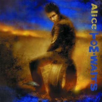 Alice - Remastered - 2LP
